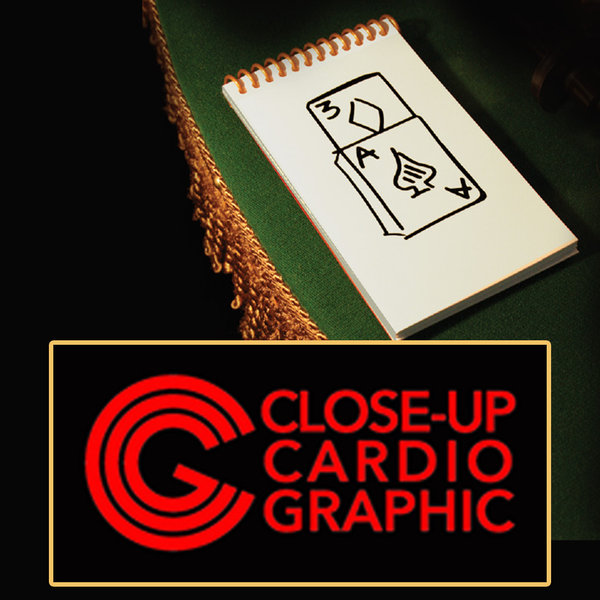 Close Up Cardiographic