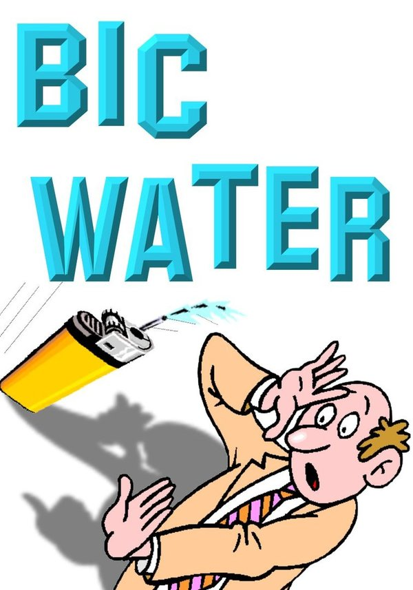 Bic Water