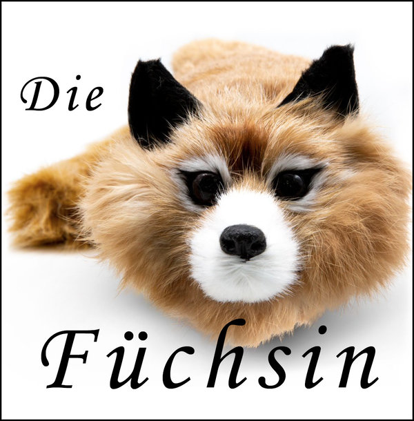 Die Füchsin (Spring Animal)
