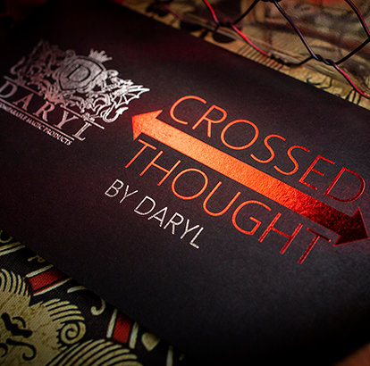 Crossed Thought (Daryl)