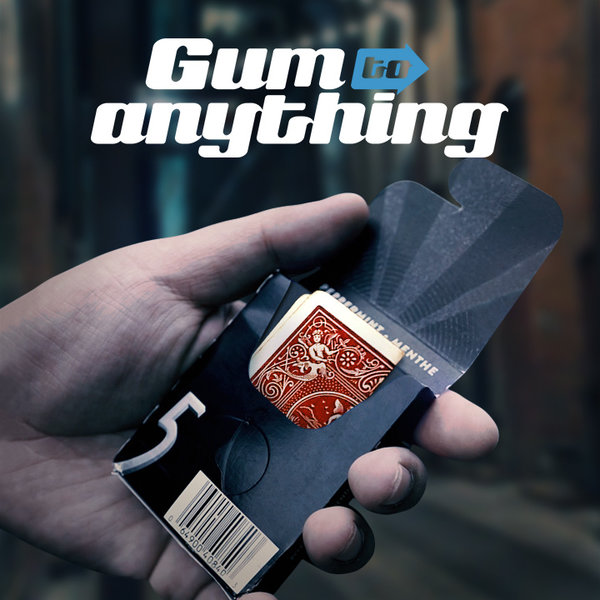 Gum To Anything