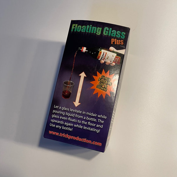 Floating Glass plus