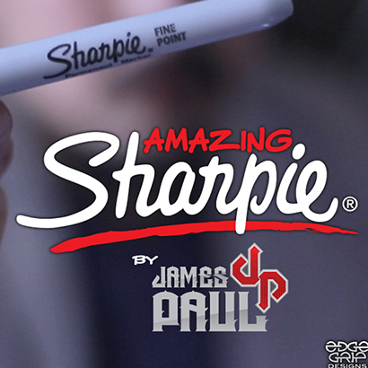 Amazing Sharpie